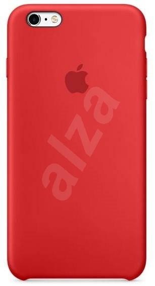 Apple iPhone 6s kryt červený - Kryt na mobil 2b285da5acf