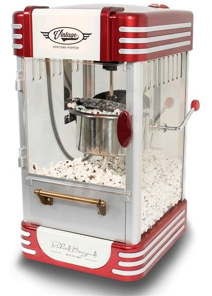 Richard Bergendi Vintage Retro - Popcornovač