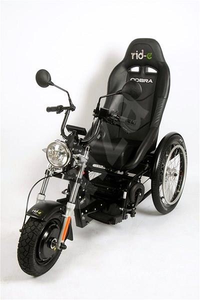 Ride-e Top - Tříkolka