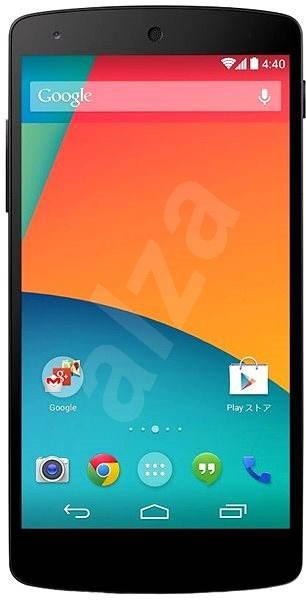 LG Nexus 5 32GB (D821) White - Mobilní telefon