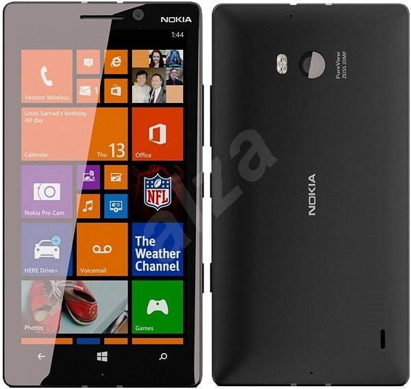 Nokia Lumia 930 černá - Mobilní telefon