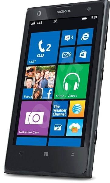 Nokia Lumia 1020 černá - Mobilní telefon