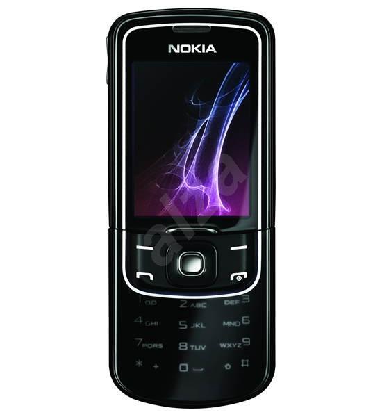Mobilní telefon GSM Nokia 8600 Luna - Mobilní telefon