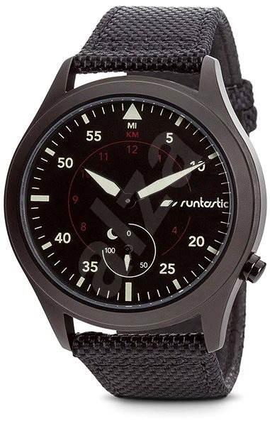 Runtastic Moment Elite Black - Chytré hodinky  15c633fb30a