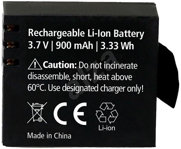 Rollei baterie pro kamery ActionCam 900mAh - Baterie pro kameru