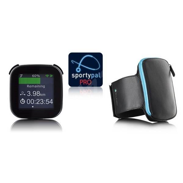 Sony Ericsson Fitness Experience pack XP111 - Sada příslušenství