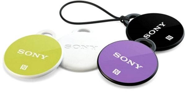 Sony SmartTags NT3 - Příslušenství