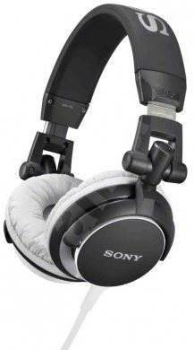 Sony MDR-V55 černá - Sluchátka