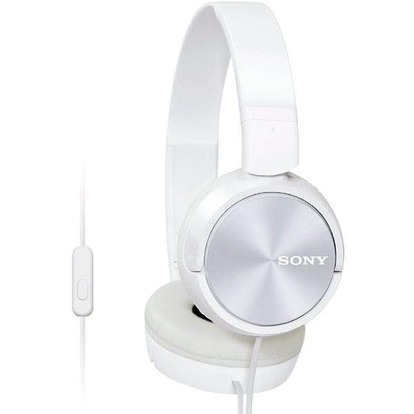 Sony MDR-ZX310APW - Sluchátka