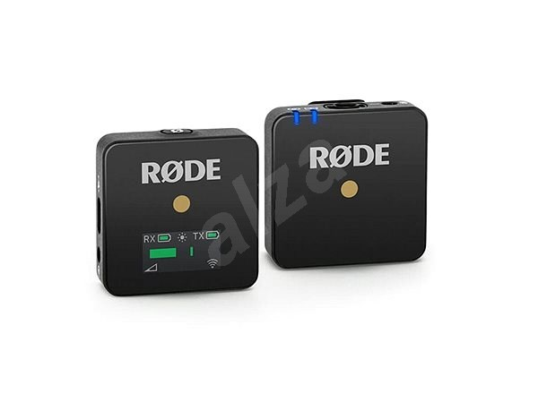 RODE Wireless GO - Set