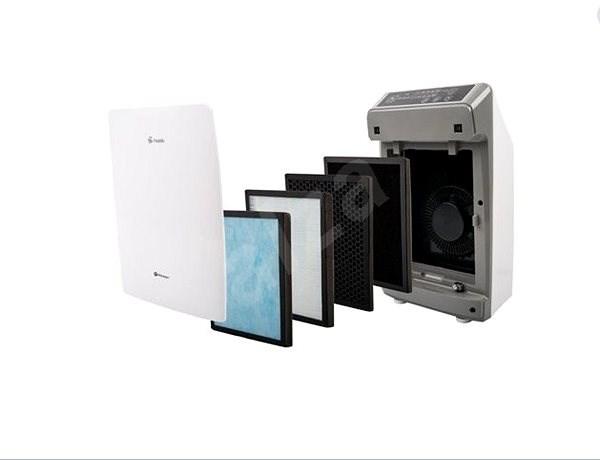 Rohnson R-9400FSET - Filtry do čističky vzduchu