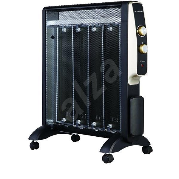 Rohnson R-070 - Elektrický radiátor