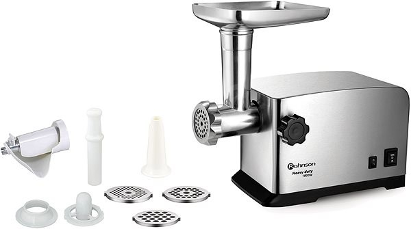 ROHNSON R-5403 - Meat Mincer