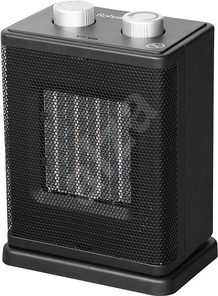 Rohnson R-8068 - Air Heater