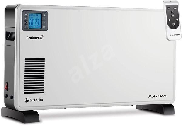 ROHNSON R-029 Wi-Fi - Konvektor