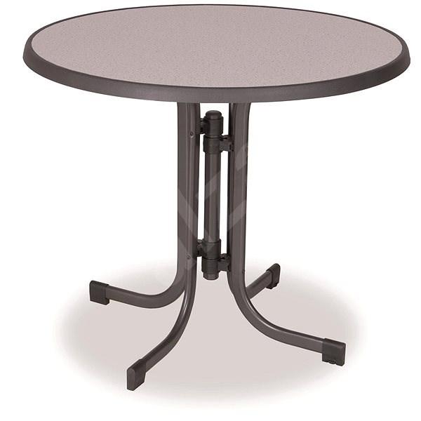 ROJAPLAST Stůl PIZARRA 85cm - Zahradní stůl
