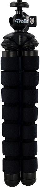 Rollei Selfie Mini Černý - Stativ