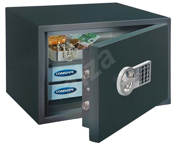Rottner POWER SAFE 300EL - Trezor