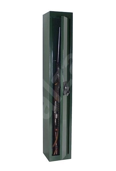 Rottner GUN 1 - Skříň