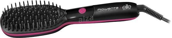 Rowenta CF5712F0 STRAIGHTENING BRUSH - Žehlicí kartáč
