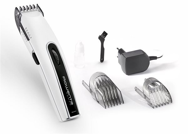 Rowenta TN1400F1 New Nomad Hair Trimmer - Strojek na vlasy