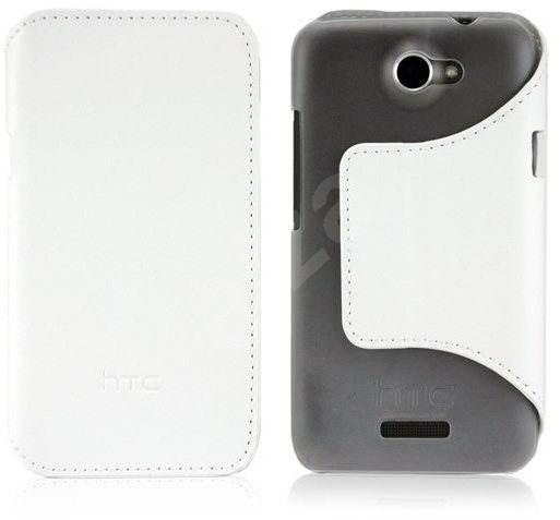 HTC HC-V701 White - Ochranný kryt