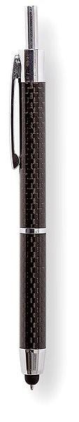 RETRAK Premier Series Black Carbon Fiber - Stylus