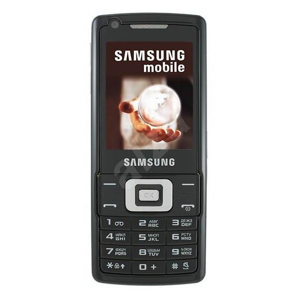 Samsung SGH-L700 - Mobilní telefon