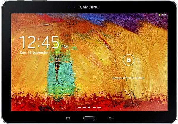Samsung Galaxy Note 10.1 2014 Edition LTE Black (SM-P605) - Tablet