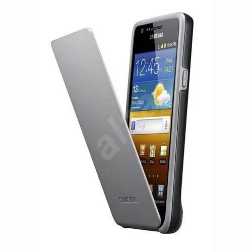 Samsung Galaxy S2 (i9100) EF-C1A2W černo-šedé - Pouzdro na mobilní ... a77d4ca8a6a