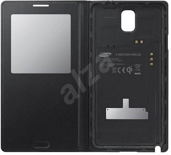 Samsung EF-TN900BBE (Black) - Pouzdro na mobil