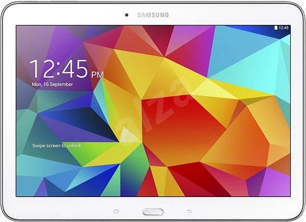Samsung Galaxy Tab 4 10.1 WiFi White (SM-T530) - Tablet