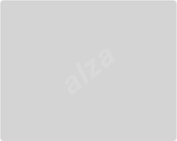 RS OFFICE Ecoblue 90x120cm, tvar E - Podložka pod židli