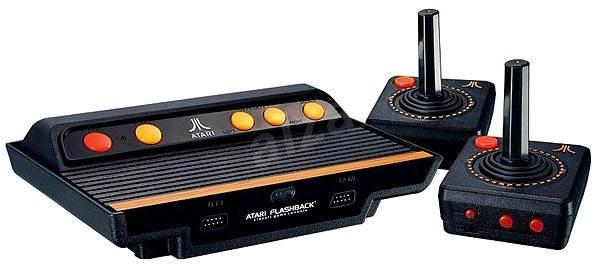 Atari Flashback 7 - Frogger Edition - Herní konzole