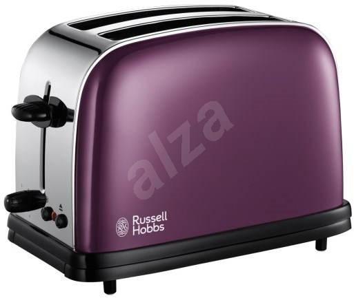 Russell Hobbs Purple Passion Toaster 14963-56 - Topinkovač