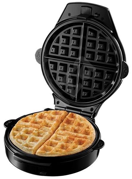 Russell Hobbs 24620-56 - Waffle Maker