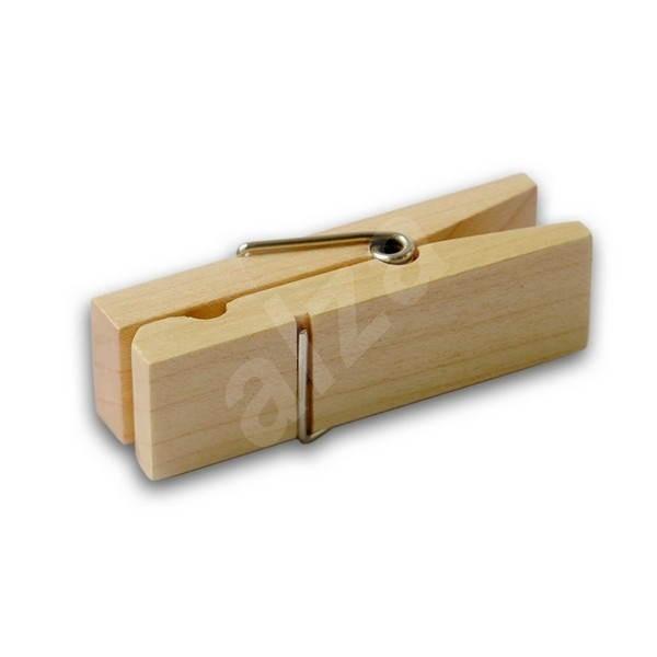Mivvy wood 16GB - Flash disk