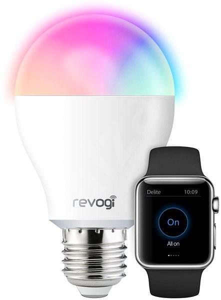 Revogi Color Led Light LTB21 - LED žárovka