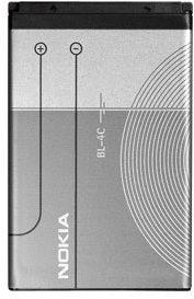 Nokia BL-4C Li-Ion 890 mAh - Baterie pro mobilní telefon
