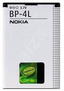Nokia BP-4L Li-Pol 1500 mAh bulk - Baterie pro mobilní telefon