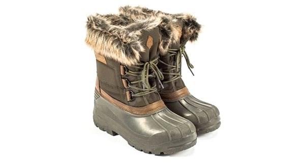 Nash ZT Polar Boots vel. 44 - Boty