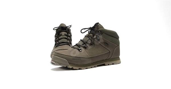 Nash ZT Trail Boots vel. 44 - Boty