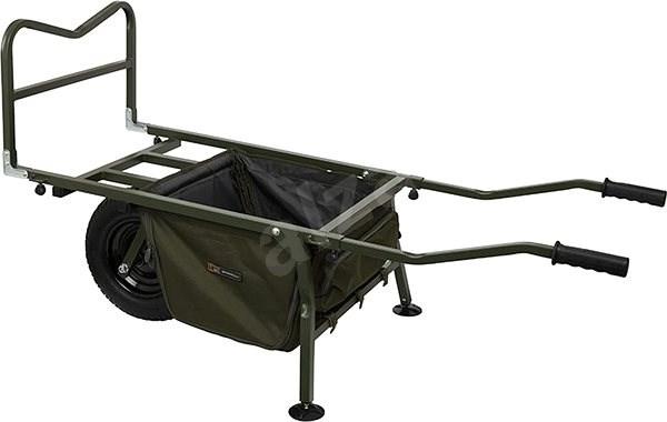 FOX R-Series Barrow + Bag - Fishing Trolley