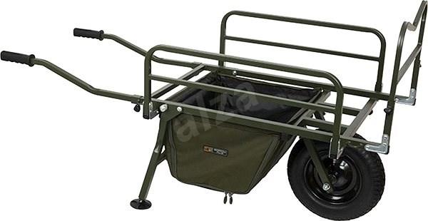 FOX R-Series Barrow Plus + Bag - Bike Trailer
