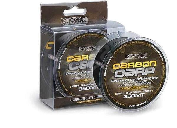 Mivardi Carbon Carp 0.320mm 600m - Vlasec
