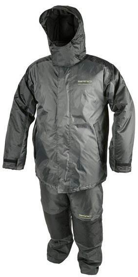 SPRO Thermal PVC suits XXL - Oblek