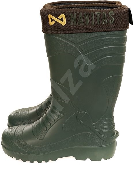 Navitas NVTS LITE Insulated Welly Boot vel. 43 - Holínky
