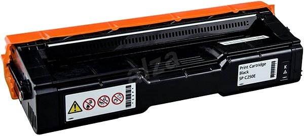 Ricoh SP C250E černý - Toner