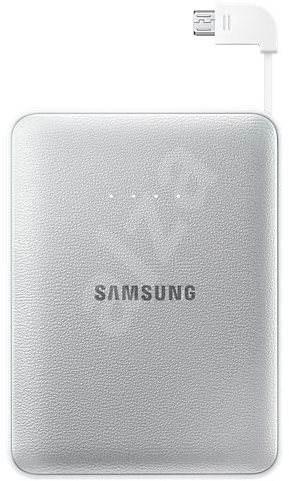Samsung EB-PG850B stříbrná - Powerbanka