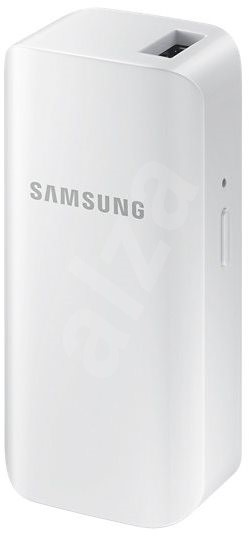 Samsung EB-PJ200B bílá - Powerbanka